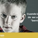 La ira en nuestros hijos