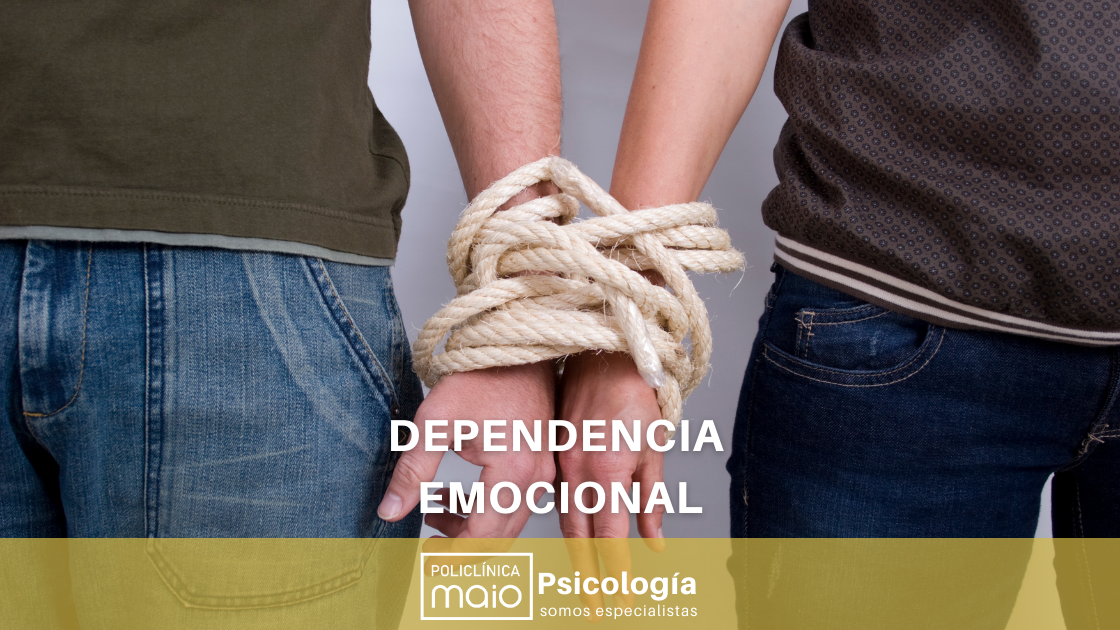 Claves de cómo reconocer y trabajar la dependencia emocional.