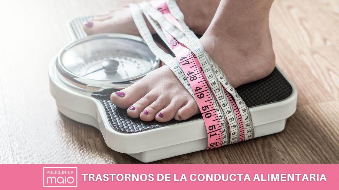 Trastornos de la conducta alimentaria  – Unidad de tratamiento Especial .